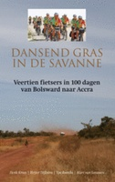 Dansend gras in de Savanne