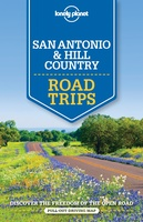 Roadtrips San Antonio, Austin and Texas backcountry