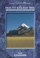trekkinggids The mount Kailash Trek - Tibet