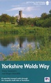 Wandelgids Yorkshire Wolds Way | Aurum Press