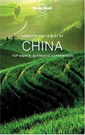 Reisgids Best of China | Lonely Planet