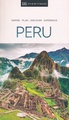 Reisgids Eyewitness Travel Peru | Dorling Kindersley