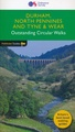 Wandelgids 39 Pathfinder Guides Durham, north Pennines and Tyne and Wear | Ordnance Survey