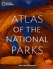 Fotoboek Atlas of the National Parks of the USA | National Geographic