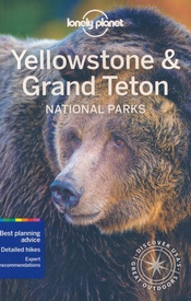 Reisgids - Wandelgids Yellowstone & Grand Teton National Park | Lonely Planet