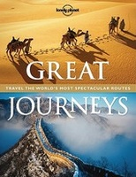 Great Journeys Travel Pictorial