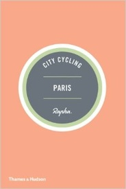 Fietsgids City Cycling  Paris - Parijs | Thames & Hudson