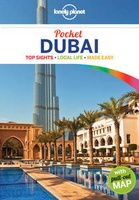 Reisgids Dubai pocket | Lonely Planet