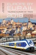 Opruiming - Treinreisgids Europe by Eurail 2019 | Globe Pequot