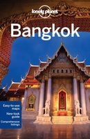 Reisgids Lonely Planet Bangkok City Guide | Lonely Planet