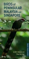Maleisie - Birds of Peninsular Malaysia and Singapore