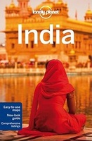 Reisgids Lonely Planet India | Lonely Planet