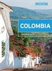 Reisgids Colombia | Moon Travel Guides
