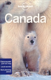 Reisgids Canada | Lonely Planet