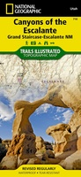 Canyons of the Escalante - Grand Staircase-Escalante National Monument
