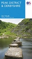 Fietskaart 04 Tour Map Peak district & Derbyshire | Ordnance Survey