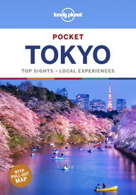 Reisgids Pocket Tokyo | Lonely Planet