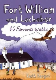 Wandelgids Fort William and Lochaber | Pocket Mountains