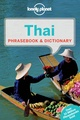 Woordenboek Taalgids Thai Phrasebook and dictionary |  Lonely Planet
