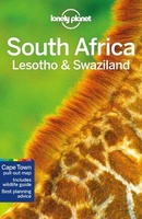 South Africa, Swaziland & Lesotho - Zuid Afrika