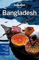 Reisgids Lonely Planet Bangladesh | Lonely Planet