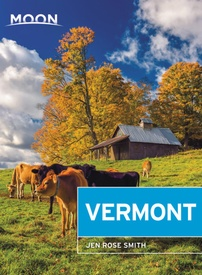 Reisgids Vermont  | Moon Travel Guides