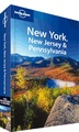 Reisgids Lonely Planet New York city , New Jersey & Pennsylvania travel guide | Lonely Planet