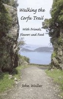 Walking the Corfu Trail – With Friends, Flowers and Food
