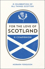 Reisgids For the Love of Scotland | Summersdale