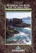 Wandelgids Walking on Rum and the Small Isles - Schotland | Cicerone