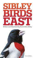 Sibley Field Guide to Birds of Eastern North America - USA en Canada