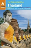 Reisgids Rough Guide Thailand | Rough Guide