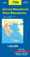 West Macedonia - Macedonië