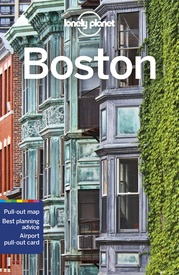 Reisgids City Guide Boston | Lonely Planet