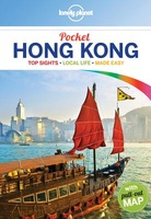 Reisgids Hong Kong pocket guide  | Lonely Planet