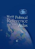 Wereldatlas World Political Reference Atlas