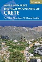 The high mountains of Crete - Kreta