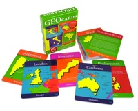 GEO Cards World