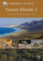 Canary Islands I - Canarische eilanden