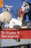 Reisgids Rough Guide Brittany and Normandy - Bretagne en Normandië | Rough Guide