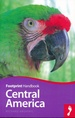Reisgids Handbook Central America | Footprint