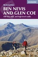 Wandelgids Ben Nevis and Glen Coe | Cicerone