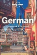 Woordenboek Phrasebook & Dictionary German - Duits | Lonely Planet