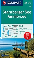 Starnberger See - Ammersee