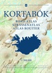Wegenatlas Kortabok – Iceland Road Atlas, with Town Plans | Mal og Menning