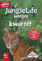 Jungle life weetjes Kwartet