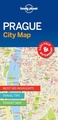 Stadsplattegrond City map Prague - Praag | Lonely Planet