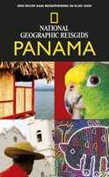 Reisgids Panama | National Geographic - kosmos (NEDERLANDS)