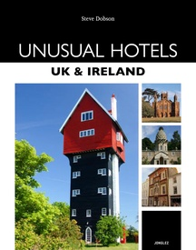 Accommodatiegids Unusual Hotels UK & Ireland | Jonglez