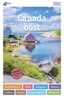 Canada oost